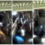 مبتعثة سعودية تقاضي 6 شرطيين أمريكيين قبضوا عليها ومزّقوا حجابها – فيديو