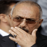 صالح يهدد أعضاء البرلمان بالقتل إذا غابوا عن اجتماعه اليوم