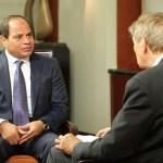 التلفزيون المصري يقع في خطأ جسيم يتسبب في إقالة قياداته