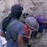 داعش ينشر فيديو جديد يوثق مجازر رهيبة في العراق