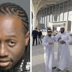 إسلام مفاجئ لمغني راب يقوده إلى الحج