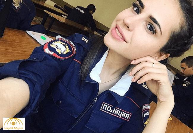 بالصورروسيا تطلق مسابقة لملكة جمال الشرطيات صحيفة المرصد