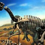 دراسة علمية تكشف الوقت الذي يحتاجه بيض الديناصورات حتى يفقس؟
