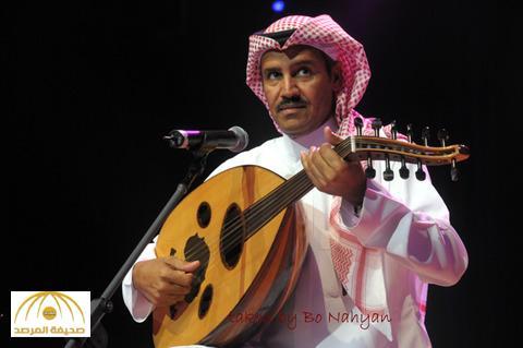 """بشرى سارة لعشاق الفنان """" خالد عبد الرحمن""""..إليك كامل التفاصيل!"""