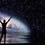 نظرية جديدة تقول إن كل ما نشاهده بهذا الكون مجرّد وهم !