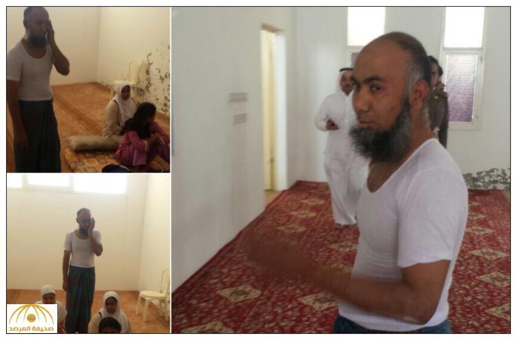 """""""تورط في خلوة غير شرعية"""" .. تفاصيل جديدة في واقعة """"إمام ومؤذن"""" مسجد عفيف"""