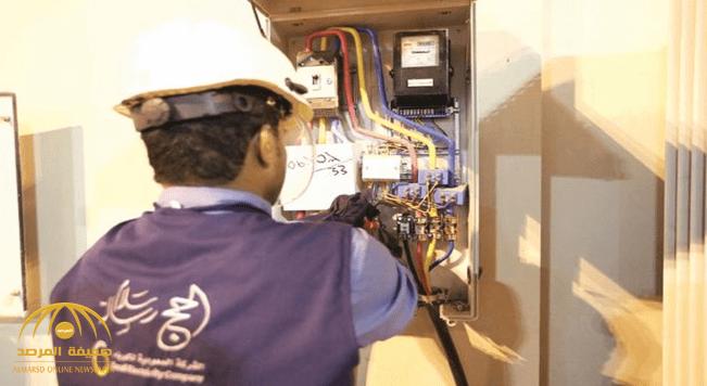 العواجي: شركة الكهرباء ستتجه إلى فصل موظفيها لكن لن يتم ذلك إلا بموافقة الموظف ورضاه!