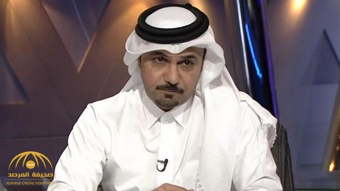 """""""المريسل"""" يدعو لمقاطعة الإعلامي القطري """"خالد جاسم"""" بسبب تغريدة ساخرة"""