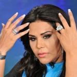 """أول تعليق للفنانة الإماراتية """"أحلام"""" على اختيار الأمير محمد بن سلمان  وليا للعهد!"""