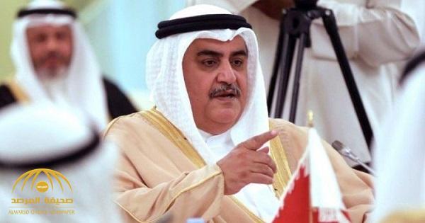 أول تعليق لوزير الخارجية البحريني عن دور المملكة والملك فهد في تحرير الكويت