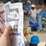 المملكة تبدأ في تحصيل رسوم على المرافقين للعمالة المقيمة.. وهذا ما سيدفعه المرافق الواحد في 2018!