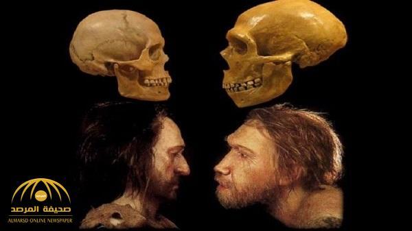 """اكتشاف أصل إنسان """"دينيسوفان"""" البدائي"""