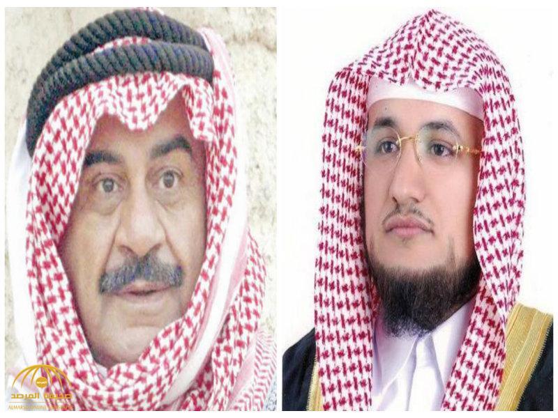 """مستغلاً """"حسابه في تويتر"""".. داعية سعودي: لا يجوز الدعاء للفنان الكويتي عبدالحسين عبدالرضا!"""