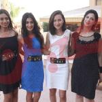 شاهد بالصور:  ملكات جمال مصر للسياحة والبيئة لعام 2018