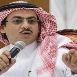 عبدالحميد العمري يضع 4 شروط لنجاح برنامج الإصلاح الإقتصادي في المملكة