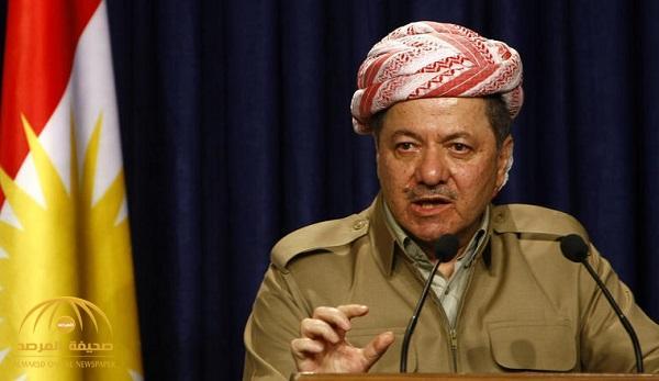 بارزاني يشن هجوماً على بغداد وتركيا.. ويقول : قرار الاستفتاء اتُخذ والتضحيات تهون من أجل الاستقلال