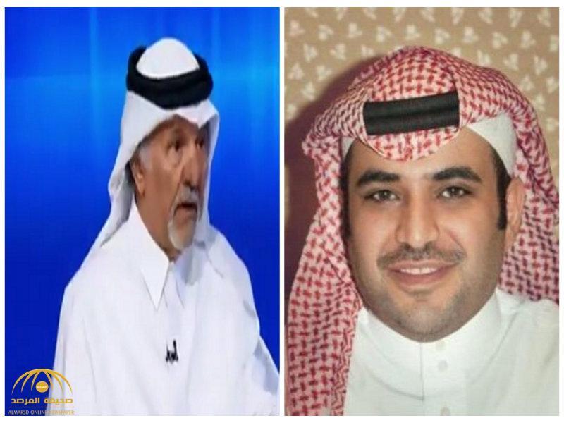 القحطاني يكشف معلومة غائبة عن القطري الذي هدد القبائل بالكيماوي.. وعلاقته بانقلاب الدوحة!