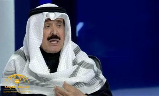 أحمد الجارالله: خسائر مصر من إرهاب قطر وصلت إلى 130 مليار دولار