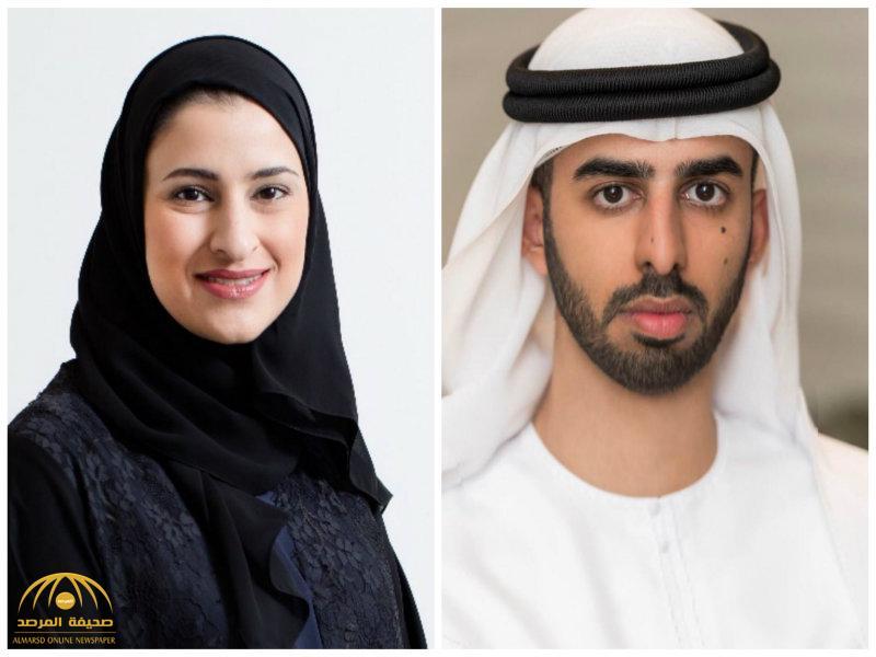 """بالأسماء والصور..حاكم """"دبي"""" يفاجأ متابعيه على """"تويتر"""" بتعديلات وزارية جديدة"""