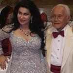 حقيقة زواج لاجئة سورية من حاكم كوالالمبور بماليزيا ! – صور