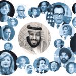 بالأسماء… تعرف على أهم وأشهر الشخصيات العالمية التي حضرت مؤتمر مستقبل الاستثمار!