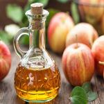 """تعرف على فوائد """"خل التفاح"""" بإنقاص الوزن والقضاء على الكرش"""
