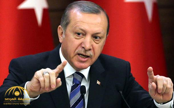 أردوغان مهاجما بارزاني: من أين لك الحق بكركوك؟..نحن أحفاد الفاتح