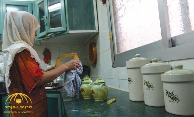 بأجر شهري 2400 ريال انفراج أزمة استقدام العمالة المنزلية