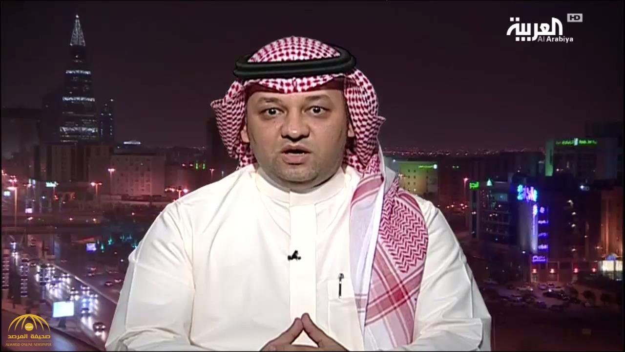 """بالفيديو .. عادل عزت يتهم """"عبد الله البرقان"""" بارتكاب عدة مخالفات .. ويؤكد تلقيه أموالا من رئيس اللجنة!"""