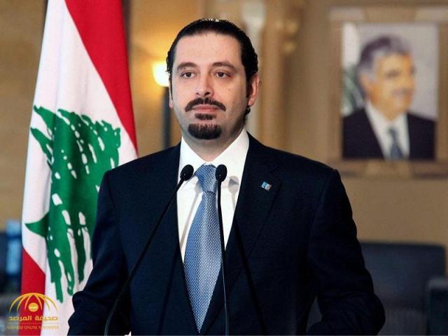 """""""الحريري"""" يتراجع عن قرار استقالته من رئاسة وزراء لبنان!"""