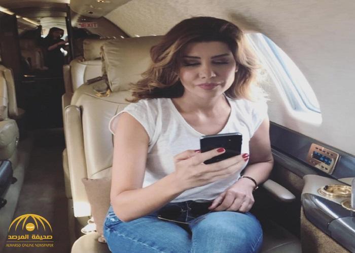 """بالفيديو: الإعلامية اللبنانية  """"بولا يعقوبيان""""  تكشف حقيقة  """"تدخل""""  سعودي في مقابلتها مع الحريري"""