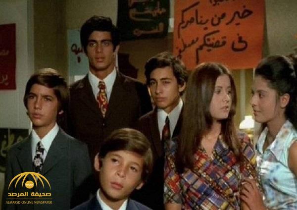 """هل تتذكرون مصطفى ابن فاتن حمامة في """"امبراطورية ميم"""" ؟ .. لن تصدقوا مَن هو وكيف أصبح – صور"""