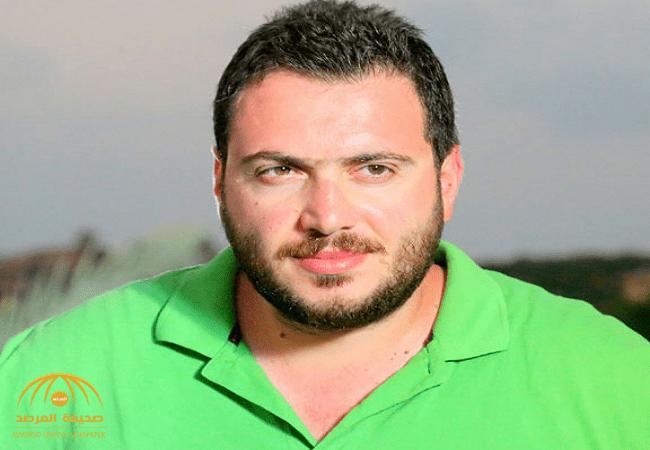 """فنان لبناني  يتطاول على الكعبة.. ويهدد بفكّها ونقلها لـ""""حزب الله"""" .. وأمير سعودي: فك الله رقبتك"""