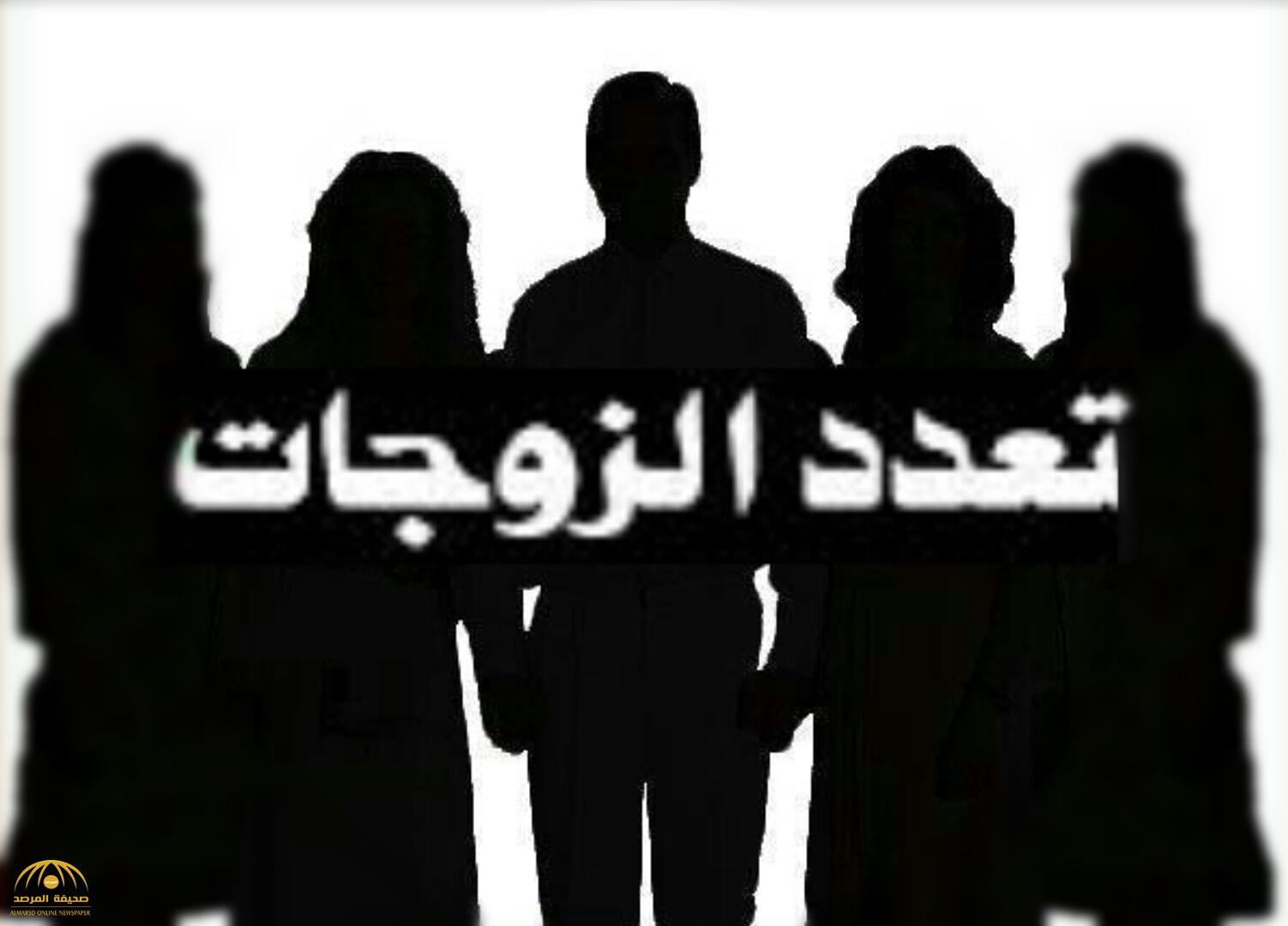 """مقيم """"يمني"""" يرد على سعوديين سخروا منه بسبب """"زوجاته الأربع """": من حقي الزواج ولم أنكر حق الدولة"""