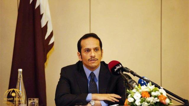 """وزير خارجية قطر: علاقتنا مع طهران فريدة جدا.. ونحن """"ساندويتش"""" !!"""