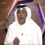 """وليد الفراج: جمهور الهلال يترقب النهائي .. والنصراوي عايش أحلى """"ويك إند"""""""