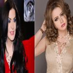 """الإعلامية الكويتية مي العيدان تهاجم اللبنانية نضال الأحمدية .. وتعلق: ترقبوا الليلة """"كشف حساب"""""""
