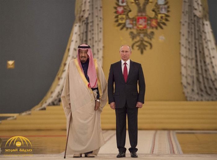 """""""إس-400"""" وأشياء أخرى .. أولى ثمار زيارة الملك سلمان إلى موسكو"""