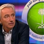مارفيك يكشف شروط عودته لتدريب المنتخب السعودي