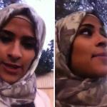 """شاهد .. مذيعة بقناة تابعة للمخلوع """"صالح"""" تكشف اعتداءات الحوثيين عليهم .. وتوجه رسالة للعرب"""
