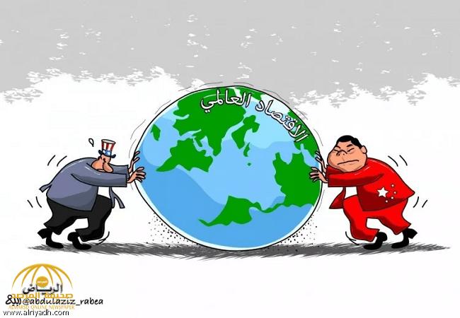 """شاهد: أبرز كاريكاتير """"الصحف""""اليوم السبت"""