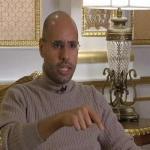 """عودة نظام القذافي .. تحركات داخلية وخارجية لتنصيب """"سيف الإسلام"""" رئيساً لليبيا"""