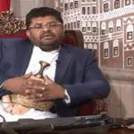 """""""قائد حوثي"""" يدّعي تعويض السعوديين المتضررين من """"صاروخ الرياض"""" في هذه الحالة .. وهكذا علق """"اليمنيون""""!"""