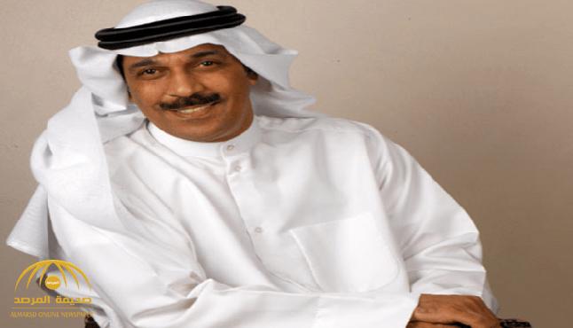 """هجوم حاد على الفنان """"عبد الله الرويشد"""" بسبب """"خليجي 23"""" !"""