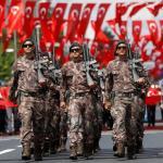 """بعد نفي الحكومة القطرية .. أول تعليق لـ """"الإعلامي التركي"""" الذي كشف عن حماية أنقرة """"تميم"""" وقصره !- صورة"""