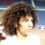 """""""عموري"""" اليمني يلعب مع السعودية في """"خليجي 23"""""""