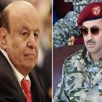 """هادي يبعث رسالة صلح إلى نجل الراحل """"علي عبدالله صالح"""" .. والمراقبون يصفونها بـ """"المهمة"""""""