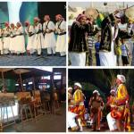 بالصور : وزارة الثقافة والإعلام تشارك دولة الإمارات احتفالها باليوم الوطني