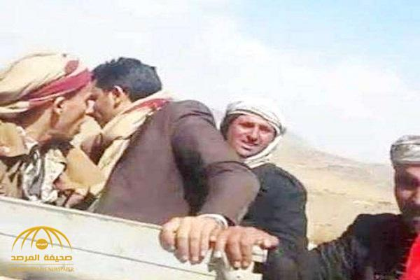 مفاجأة مدوية.. اليمنيون يتعرفون على أحد قتلة صالح