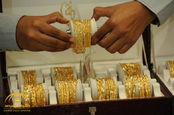 استثناء مقيمين من هذه الجنسيات للعمل في محلات الذهب بالسعودية